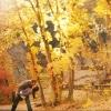 Омские синоптики составили прогноз погоды на выходные 14-15 октября