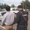 Житель Омска разбил кувалдой пять окон в здании мэрии
