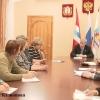 Под депутатским контролем оказалась деятельность УК «Левобережье»