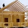 Строительство деревянного дома или как начать жить по своим правилам