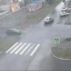 За минувшую неделю на омских дорогах пострадало 36 пешеходов