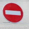 На выходные дни в Омске закроют для движения перекресток