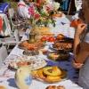 Омичи устроили праздник в честь отремонтированной улицы