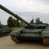 Чеченских мотострелков усилили омскими танками