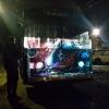 В Омске «Космотролл» выходит на маршрут