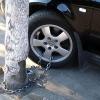 Как защищать авто от угона