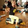 Фитнес: программы для начинающих