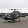 В Омской области экстренную помощь оказывают на двух вертолетах