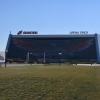 Бурков заявил о строительстве новой арены в Омске
