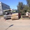 Трех омских подрядчиков уличили в сговоре при участии в торгах на ремонт дорог