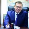 Бурков отправил правительство Омской области в отставку