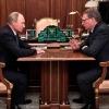 Стало известно, что сказал Путин Буркову при назначении
