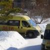 В 2016 году муниципалитеты Омской области получили 36 школьных автобусов
