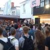 На Любинском проспекте для омичей устроят вечер джаза и рок-н-ролла