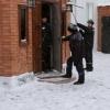 В омской колонии надзиратели и зеки поиграли во флешмоб для московского телеканала