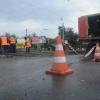 Медведев поручил ремонтировать дороги в Омске, используя опыт Московской области