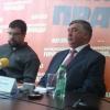 Кушнарёв пообещал заступиться за избирателей перед министром Диановым