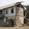 В Советском округе Омска семья девять лет живет в аварийном доме