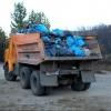 Новая система вывоза мусора может не заработать с 1 января