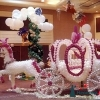 Оформление праздников и мероприятий воздушными шарами