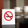 За курение на детской площадке омичи могут получить штраф от 2 000 рублей