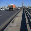 По статистике ГИБДД самым опасным в Омске стал мост 60-летия ВЛКСМ