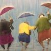Синоптики советуют омичам взять на выборы зонтики