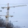 Омская прокуратура требует достроить 16-этажку в Октябрьском округе