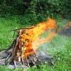 Штраф от 2 до 500 тысяч рублей грозит нарушителям пожарной безопасности на территории Омской области