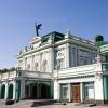 Омский драмтеатр получил Грант Президента РФ