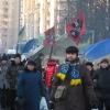 Сводки с Майдана: Правые радикалы
