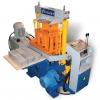 Описание вибропресса для изготовления плитки и блоков