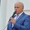 В Омске прошло открытие Воскресенского военного собора в Омской крепости