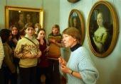 Музейным работникам дали полномочия