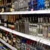 За нелегальный алкоголь омского бизнесмена посадили на три года условно
