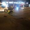 В Омске сбили еще одного байкера