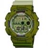 Камуфляжные часы Casio G-Shock GA-100CM - полюбились не только военным!