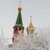 В пятницу в Омской области ударят 30-градусные морозы
