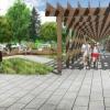 Омские архитекторы раскритиковали проект благоустройства бульвара Мартынова