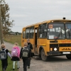Минообразования Омской области ищет поставщика школьных автобусов за 65 млн рублей