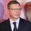 Официальное назначение Буркова в Омской области пройдет в конце рабочей недели