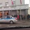 В Омске вновь заминировали здания