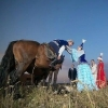 На юге Омской области отремонтируют дороги до границы с Казахстаном
