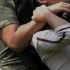 В омском парке насильник напал на девушку