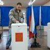 Путин разрешил выборы по одномандатным округам