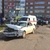 Семь человек пострадали в ДТП в Омске