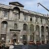 Найденный археологами в центре Омска воин 3000 лет сжимал в руках кинжал