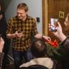 В омском баре официально открыли второй туалет