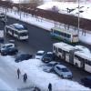 Для муниципальных перевозчиков Омска установили новый тариф