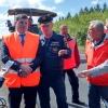 Главный омский спасатель Владимир Корбут готов уйти с должности